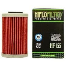 BETA 525 RR ENDURO 2005-2009 HIFLO OIL FILTER HF155